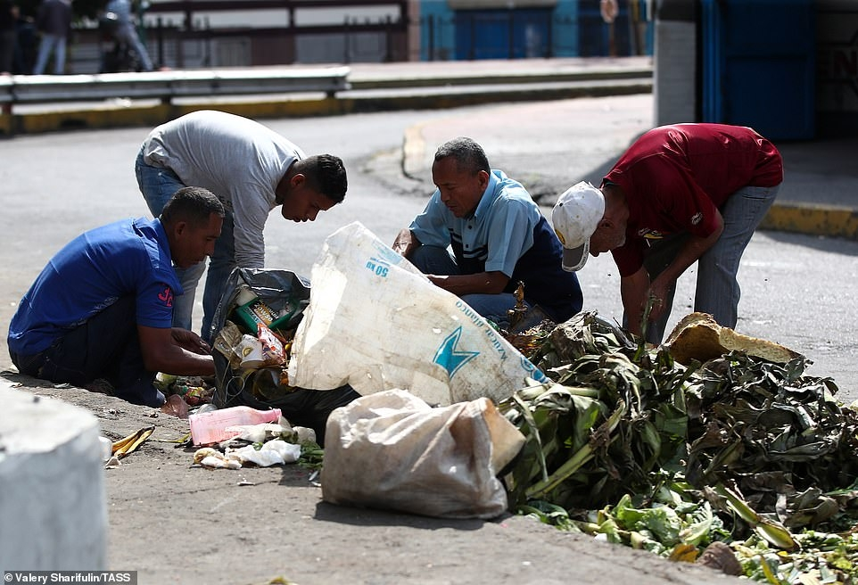 «Конец света» в Венесуэле (12)