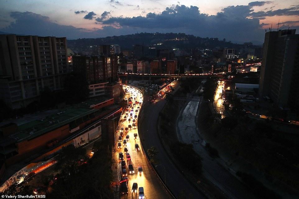«Конец света» в Венесуэле (13)