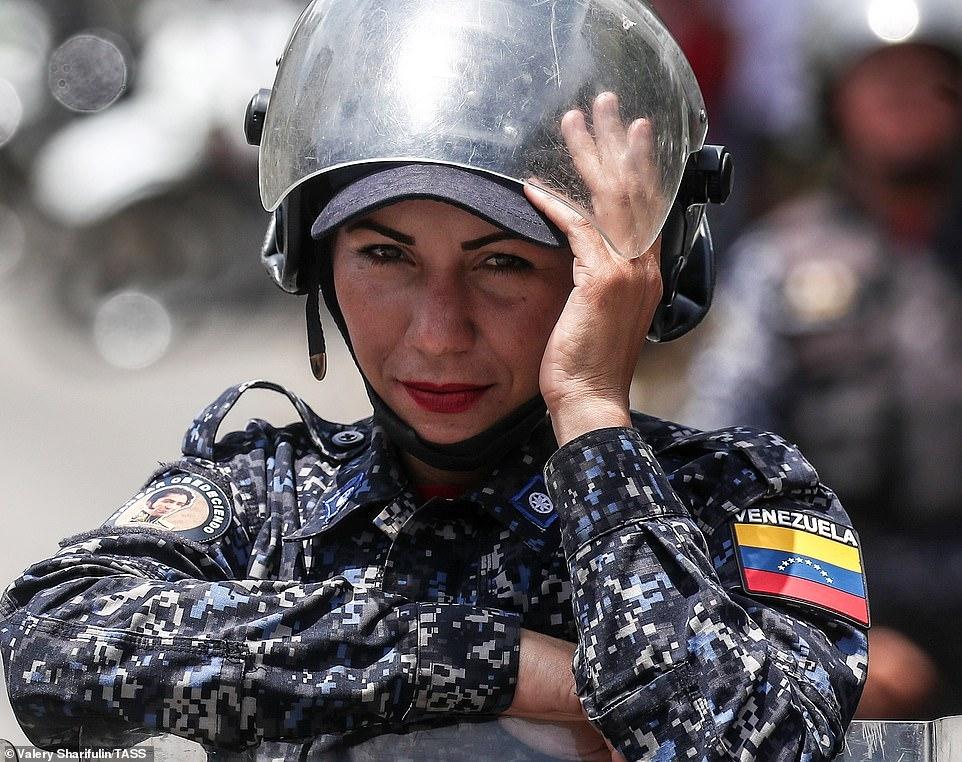 «Конец света» в Венесуэле (3)