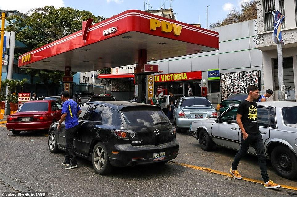 «Конец света» в Венесуэле (9)