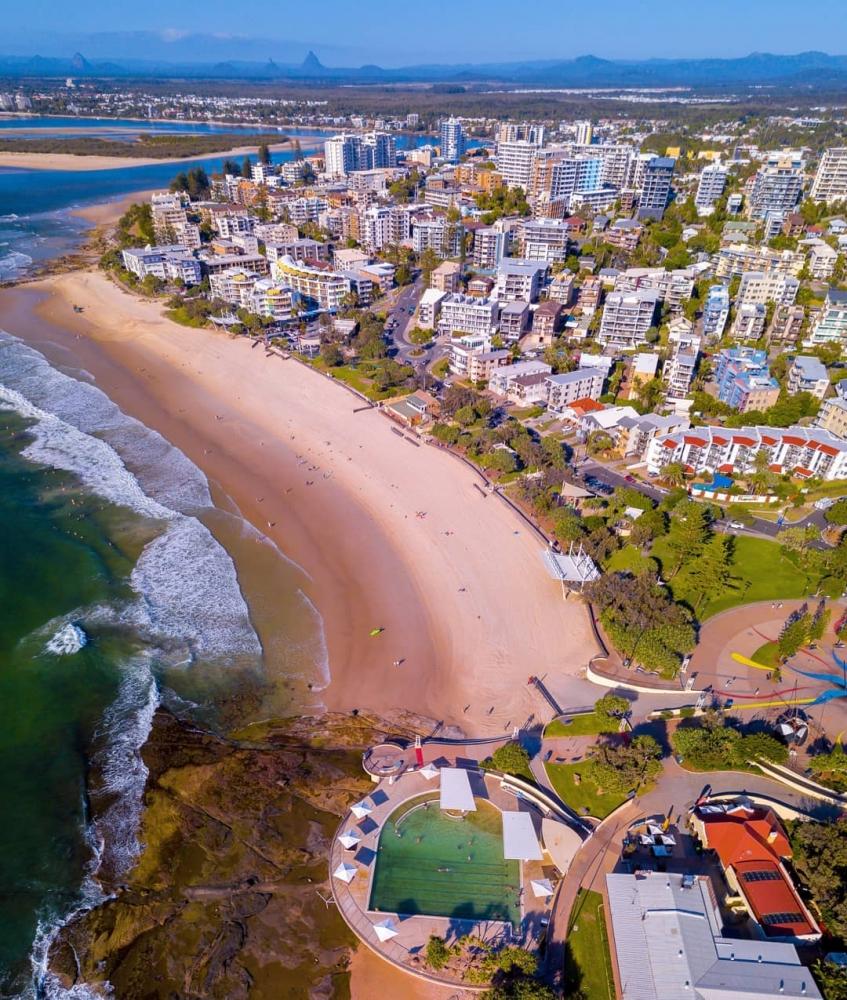 Красивые австралийские пейзажи на снимках Митчелла Петтигрю (1)