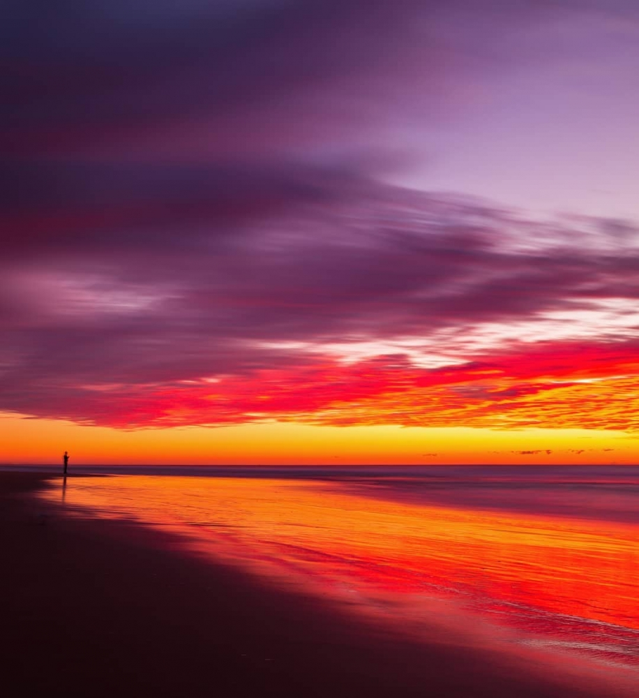 Красивые австралийские пейзажи на снимках Митчелла Петтигрю (12)