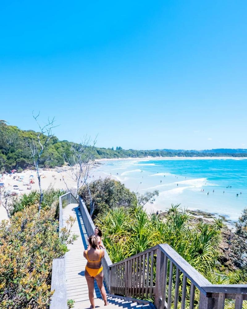 Красивые австралийские пейзажи на снимках Митчелла Петтигрю (14)