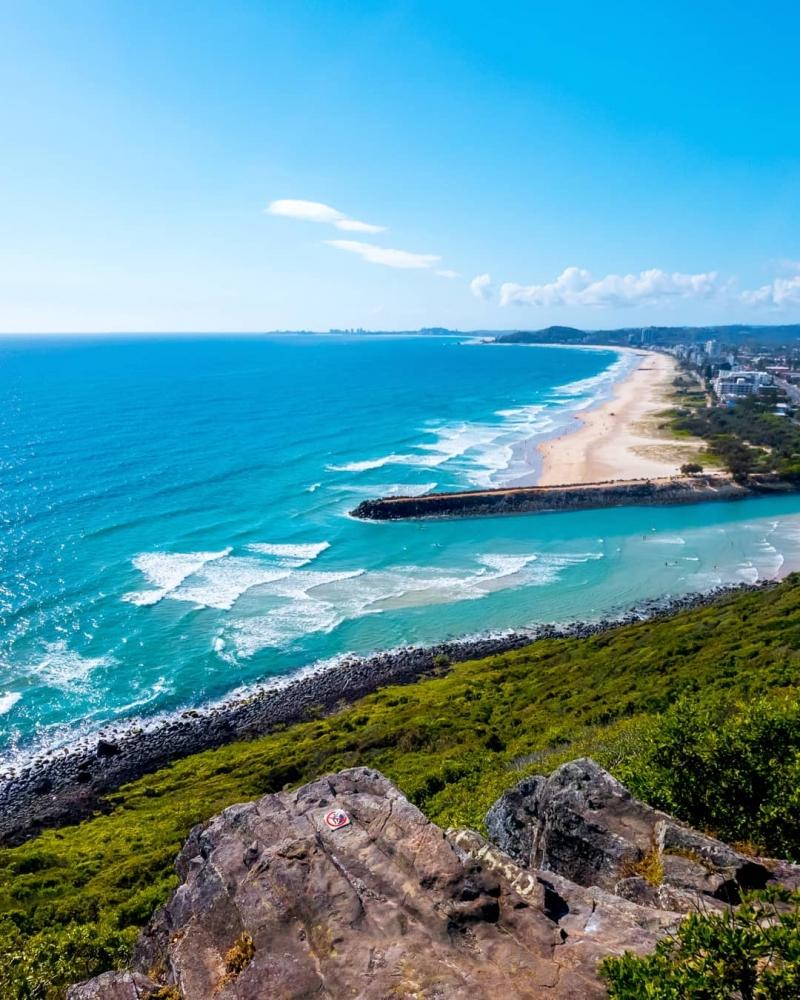 Красивые австралийские пейзажи на снимках Митчелла Петтигрю (4)