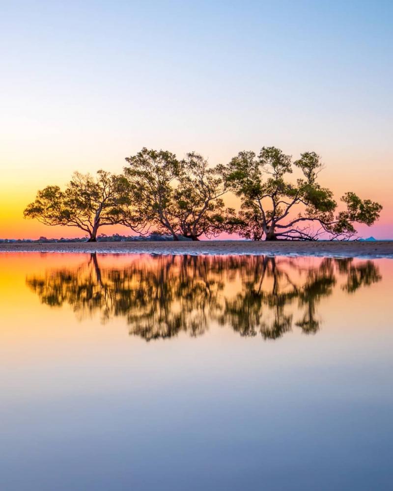 Красивые австралийские пейзажи на снимках Митчелла Петтигрю (7)