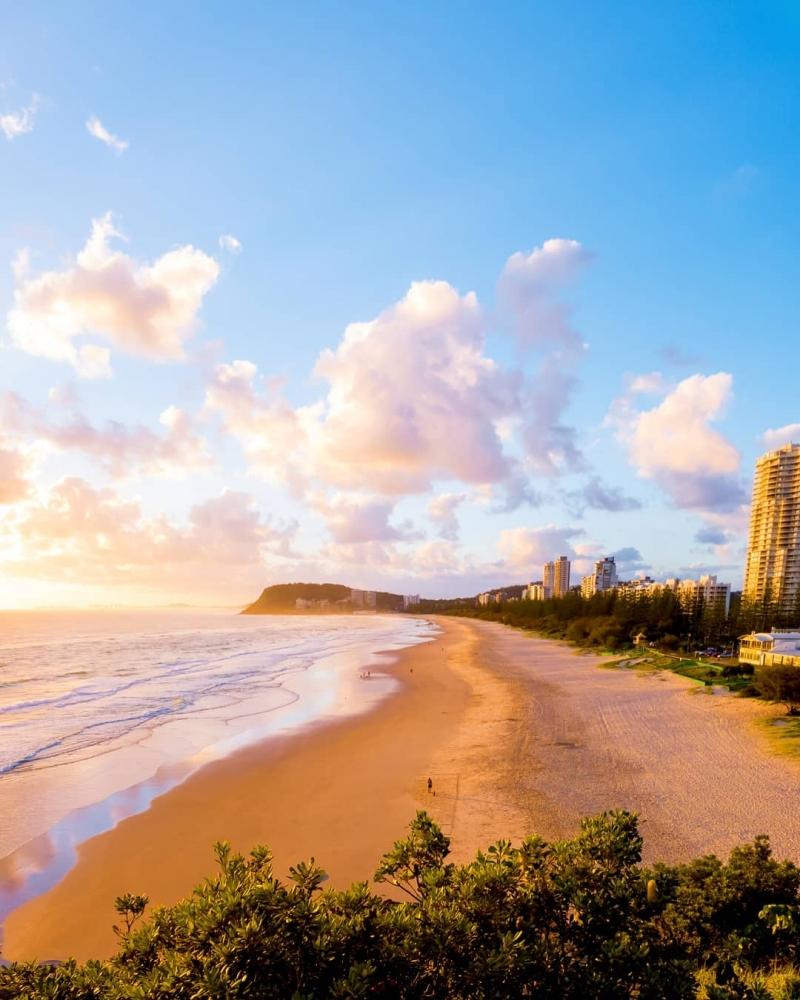 Красивые австралийские пейзажи на снимках Митчелла Петтигрю (9)