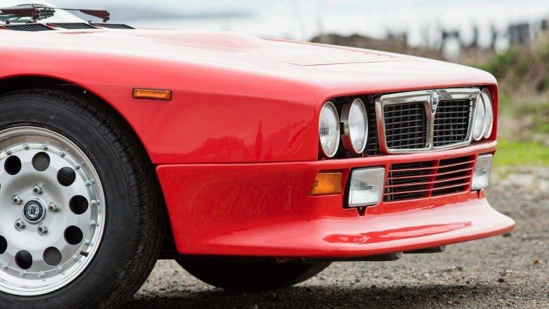 Lancia Rally 037 Stradale_ построенная в начале 80_х для чемпионата мира по ралли_20 фото_ (15)