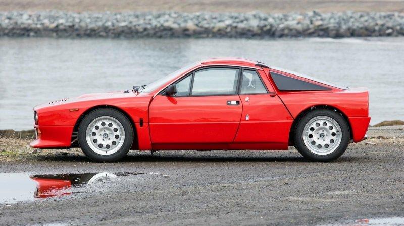 Lancia Rally 037 Stradale_ построенная в начале 80_х для чемпионата мира по ралли_20 фото_ (3)