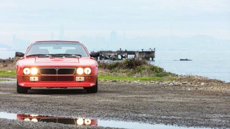 Lancia Rally 037 Stradale_ построенная в начале 80_х для чемпионата мира по ралли_20 фото_ (4)