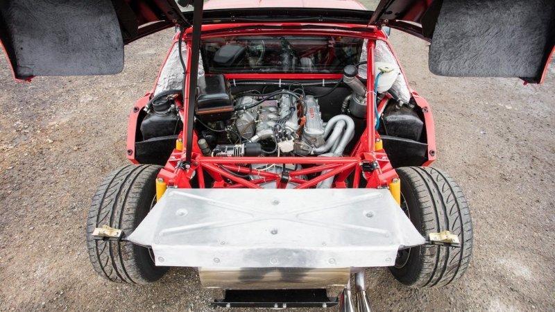 Lancia Rally 037 Stradale_ построенная в начале 80_х для чемпионата мира по ралли_20 фото_ (7)