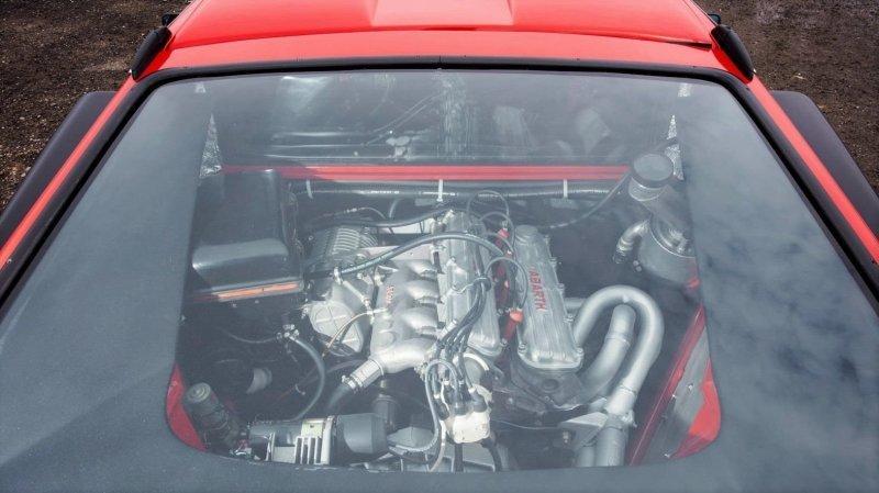 Lancia Rally 037 Stradale_ построенная в начале 80_х для чемпионата мира по ралли_20 фото_ (9)
