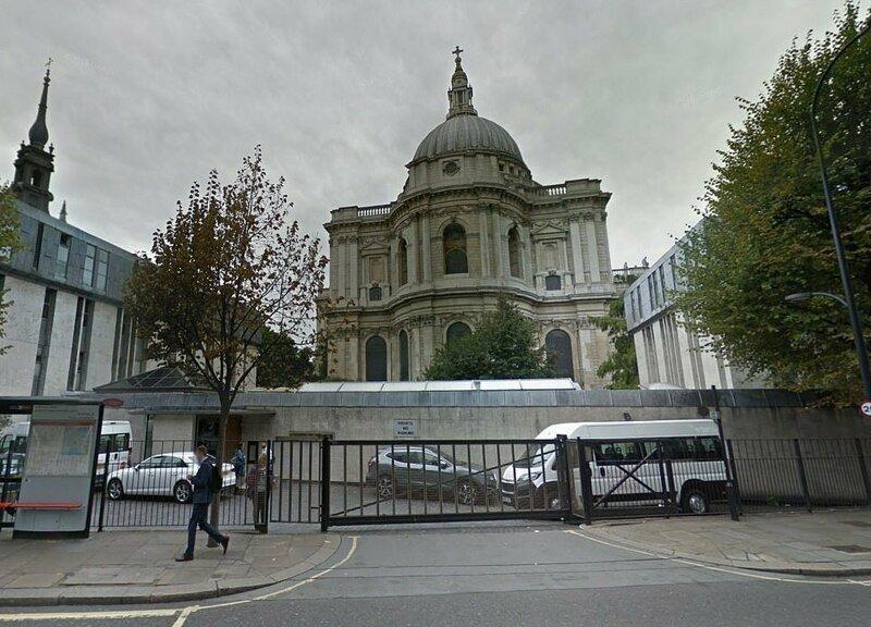 Лондонский блиц_ как британцы оправлялись от бомбежек нацистской Германии_19 фото _ 2 тянучки_ (11)