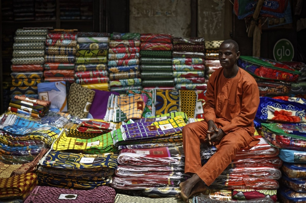 Многовековые красильные ямы в Нигерии (12)