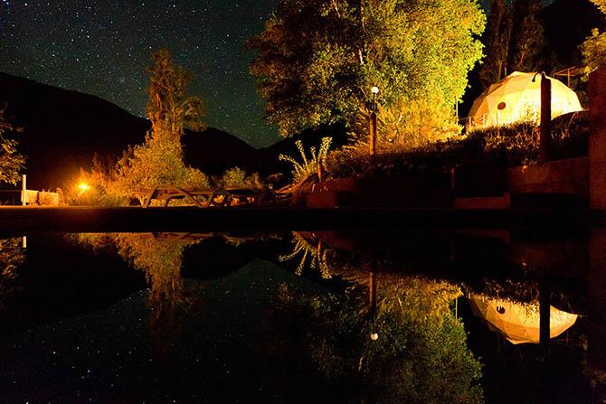 Отель для любителей астрономии (18 фото) (15)