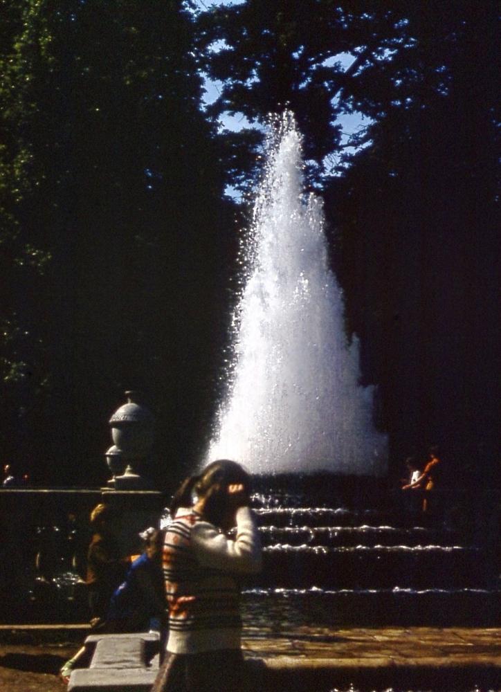 Петергоф в 1983 (13)