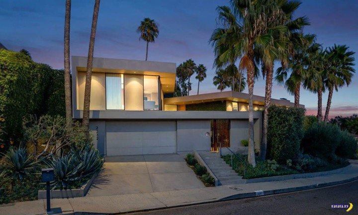 Продаётся дом Илона Маска (2)