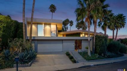 На продажу выставлен дом Илона Маска