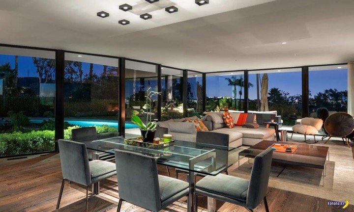 Продаётся дом Илона Маска (4)
