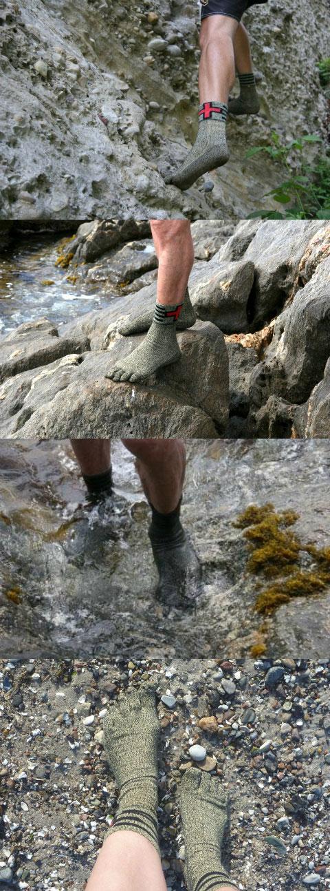 Швейцарские защитные носки_ заменяющие обувь (2)
