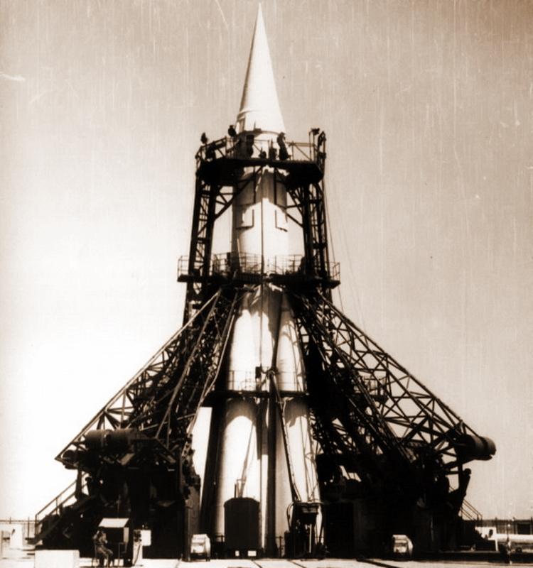Самая страшная катастрофа в истории мирового ракетостроения. «Катастрофа Неделина». (2)