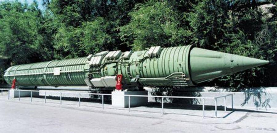 Самая страшная катастрофа в истории мирового ракетостроения. «Катастрофа Неделина». (3)