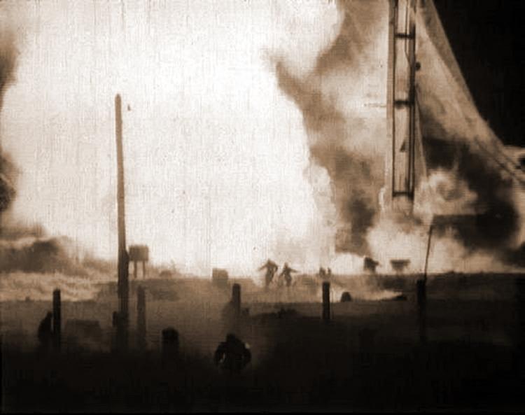Самая страшная катастрофа в истории мирового ракетостроения. «Катастрофа Неделина». (6)