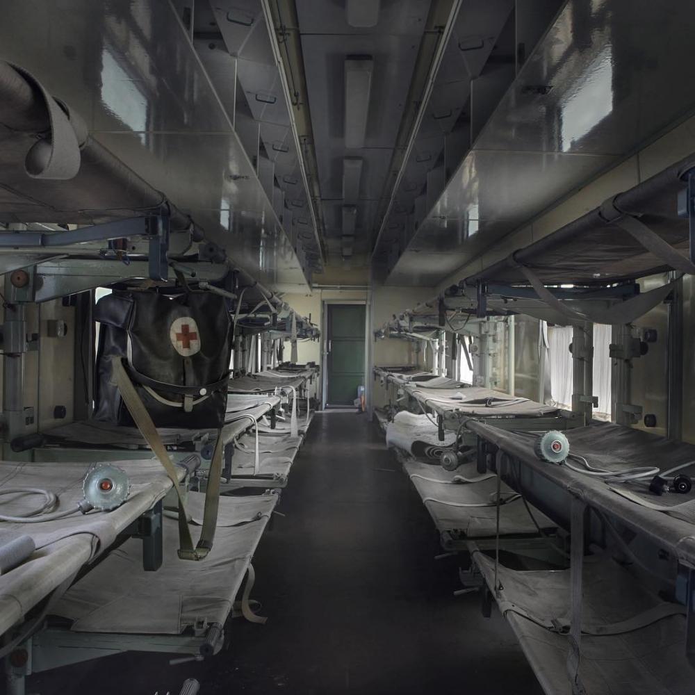 Заброшенная Европа_ эффектные фотографии Андре Говиа (4)