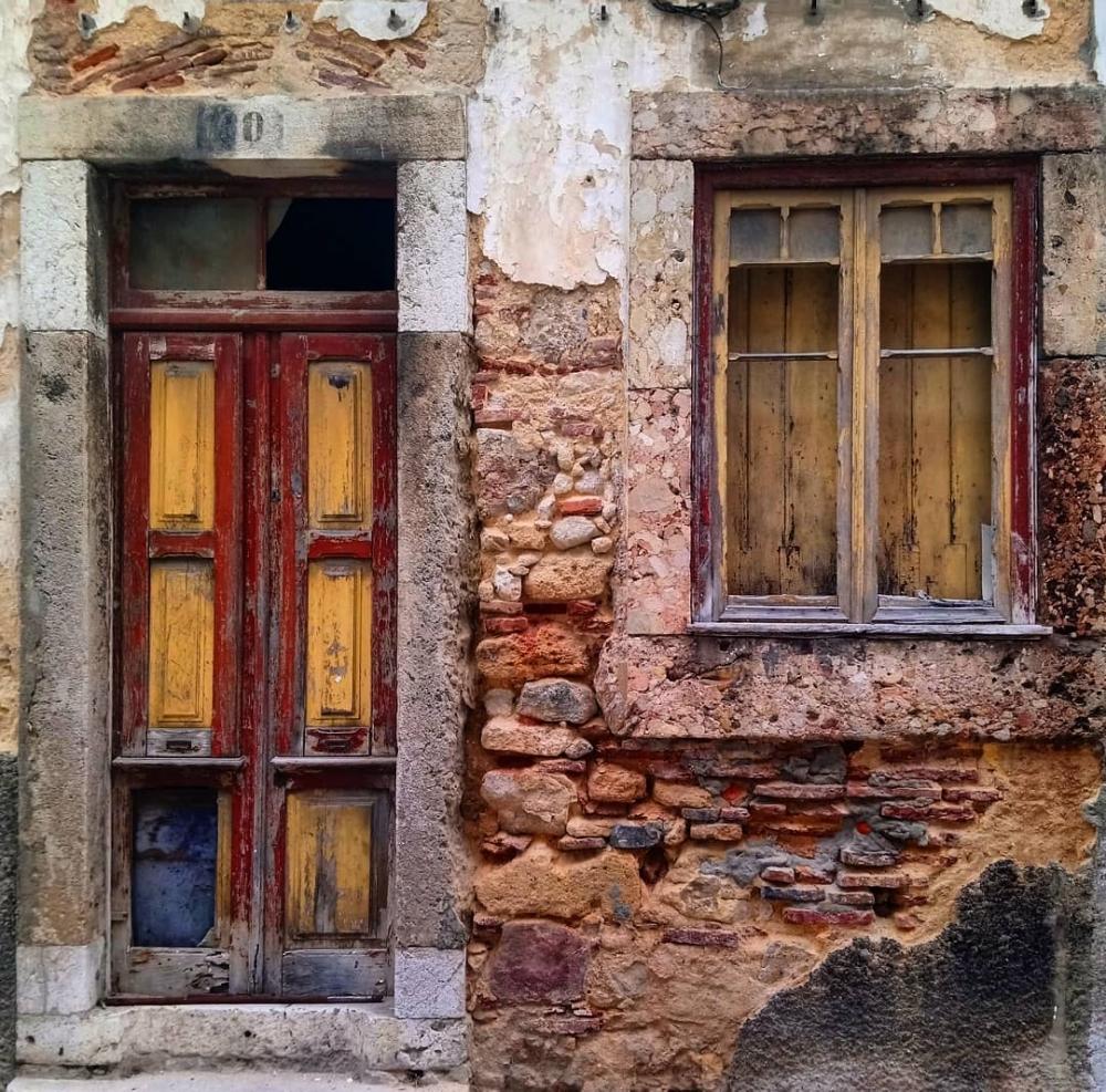 Заброшенная Португалия_ эффектные снимки Пауло Карраскейра (3)