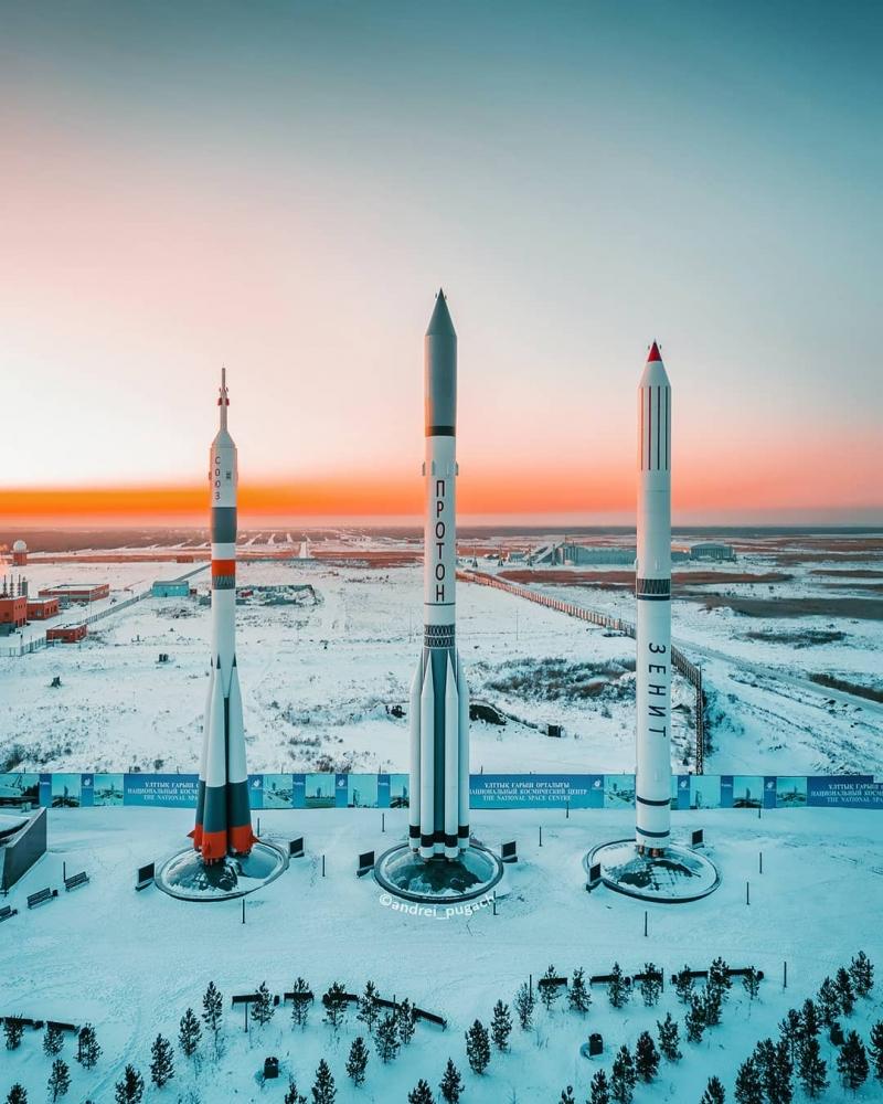 Замечательные аэрофотоснимки Андрея Пугача (1)
