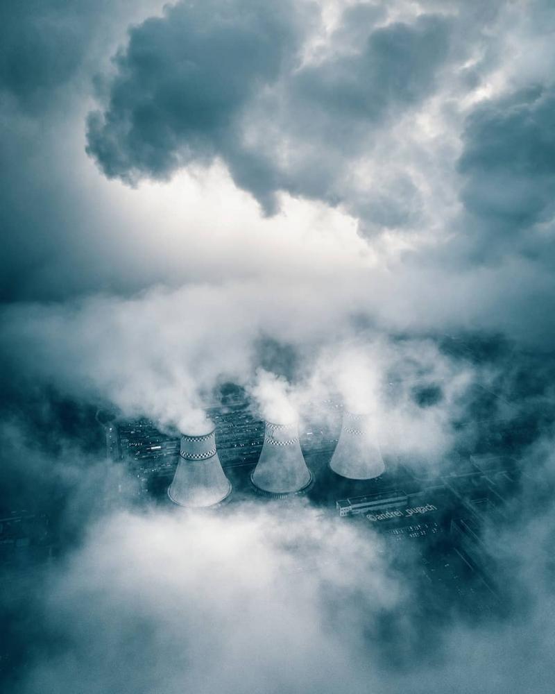 Замечательные аэрофотоснимки Андрея Пугача (3)
