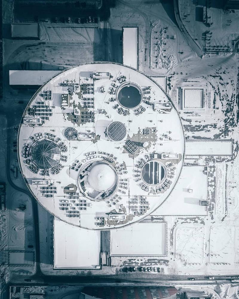 Замечательные аэрофотоснимки Андрея Пугача (8)