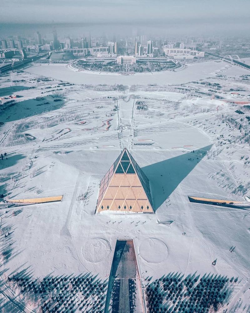 Замечательные аэрофотоснимки Андрея Пугача (9)