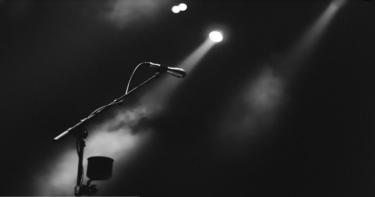 О величии голоса Фредди Меркьюри