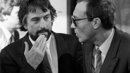 Олег Янковский и Роберт Де Ниро: 25 лет дружбы в фоторепортаже