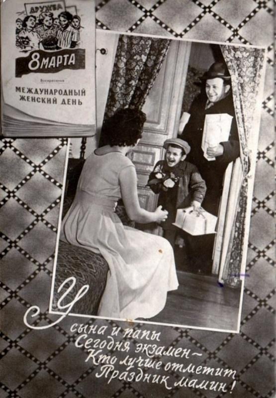 Заглянем в прошлое: раритетные снимки разных XIX-XX веков