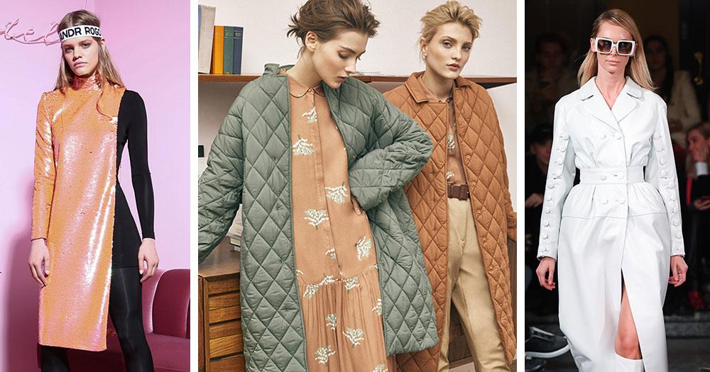 Пять крутых российских брендов с Mercedes-Benz Fashion Week Russia, которыми стоит гордиться