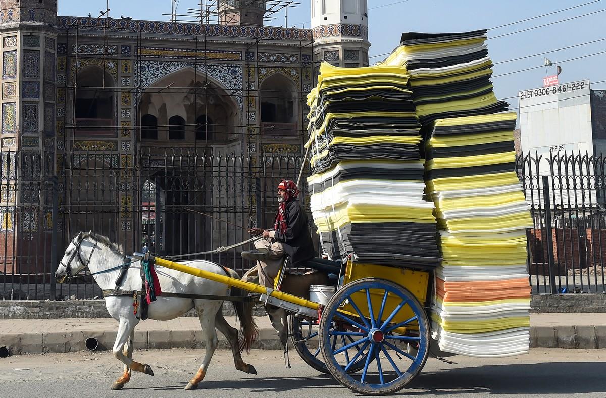 Будни Пакистана: как оно на самом деле