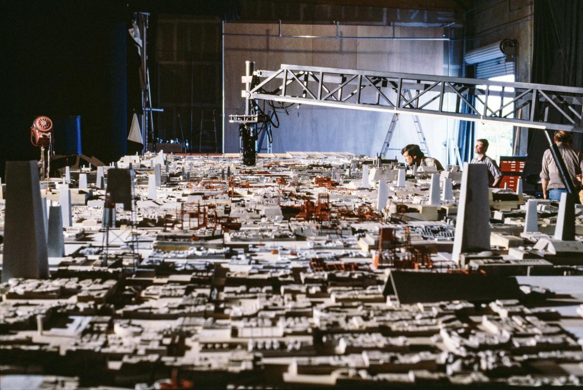 Архивы «Звёздных войн»_ как создавалась оригинальная трилогия Джорджа Лукаса 10