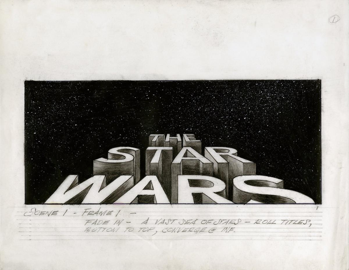 Архивы «Звёздных войн»_ как создавалась оригинальная трилогия Джорджа Лукаса 6