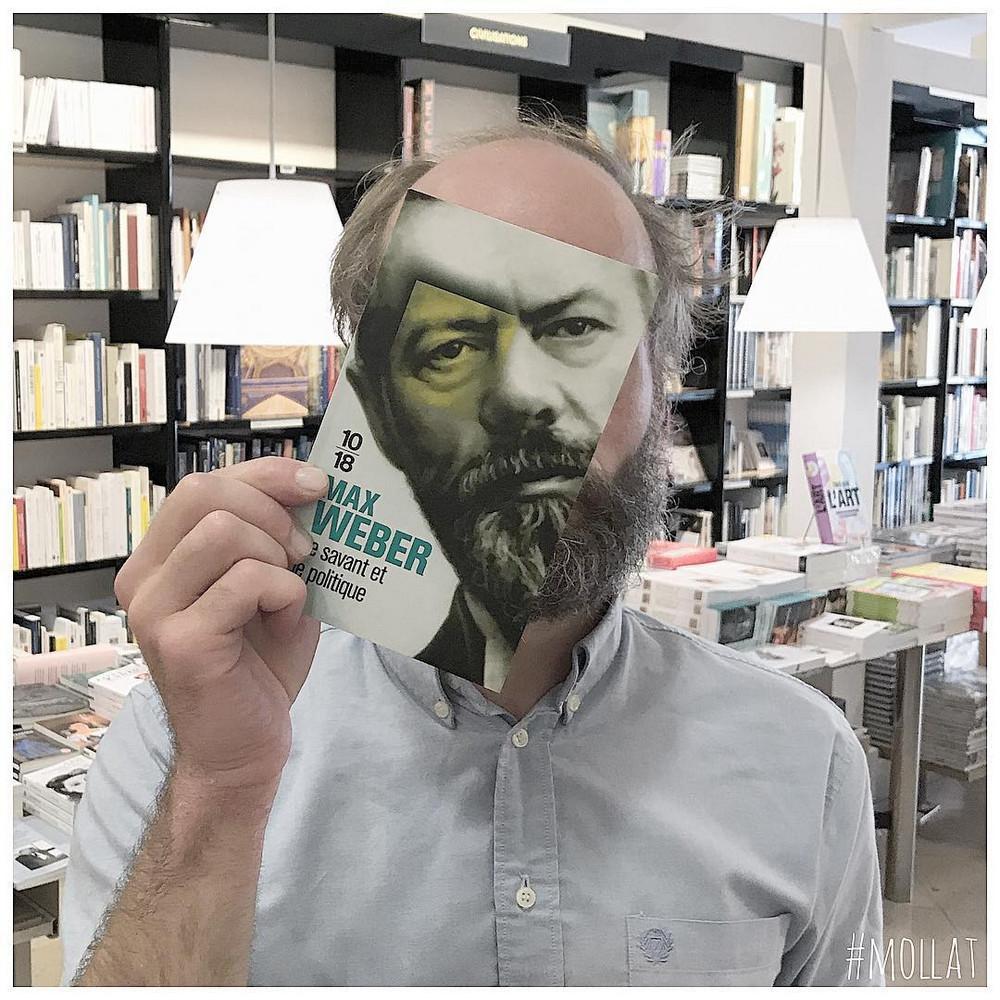 Когда книги оживают: фотографии из книжного в Бордо