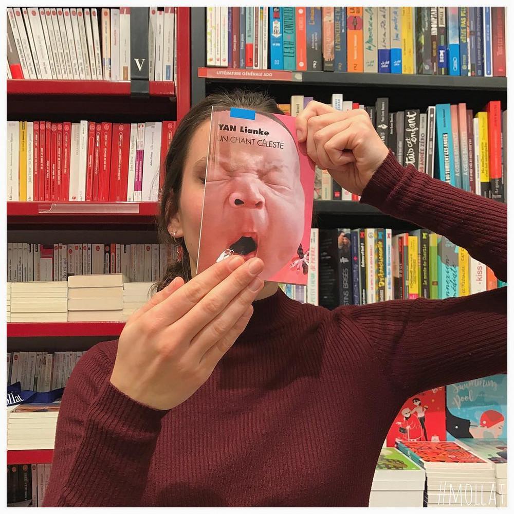 Book_Face_kreativnye_snimki_s_oblozhkami_knig 3