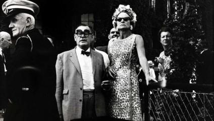 Великобритания 1960-х глазами фотографа Тони Рэй-Джонса