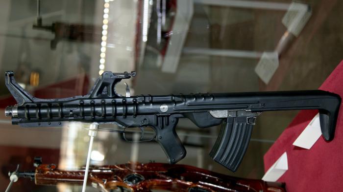 Советский ТКБ-059