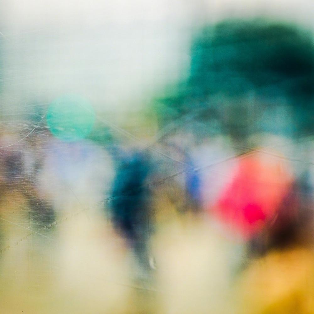 «Городские впечатления»_ импрессионизм в фотографии Педро Корреа 10