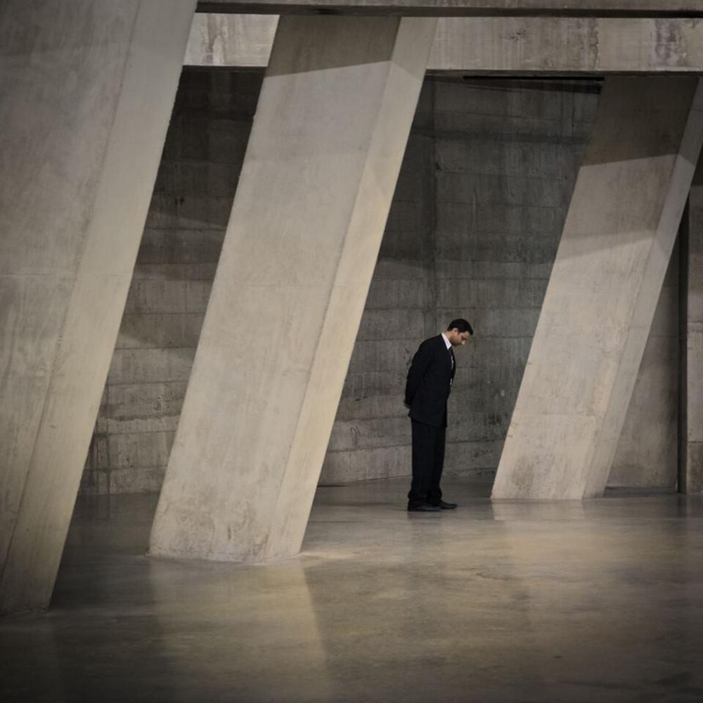 «Городские впечатления»_ импрессионизм в фотографии Педро Корреа 13