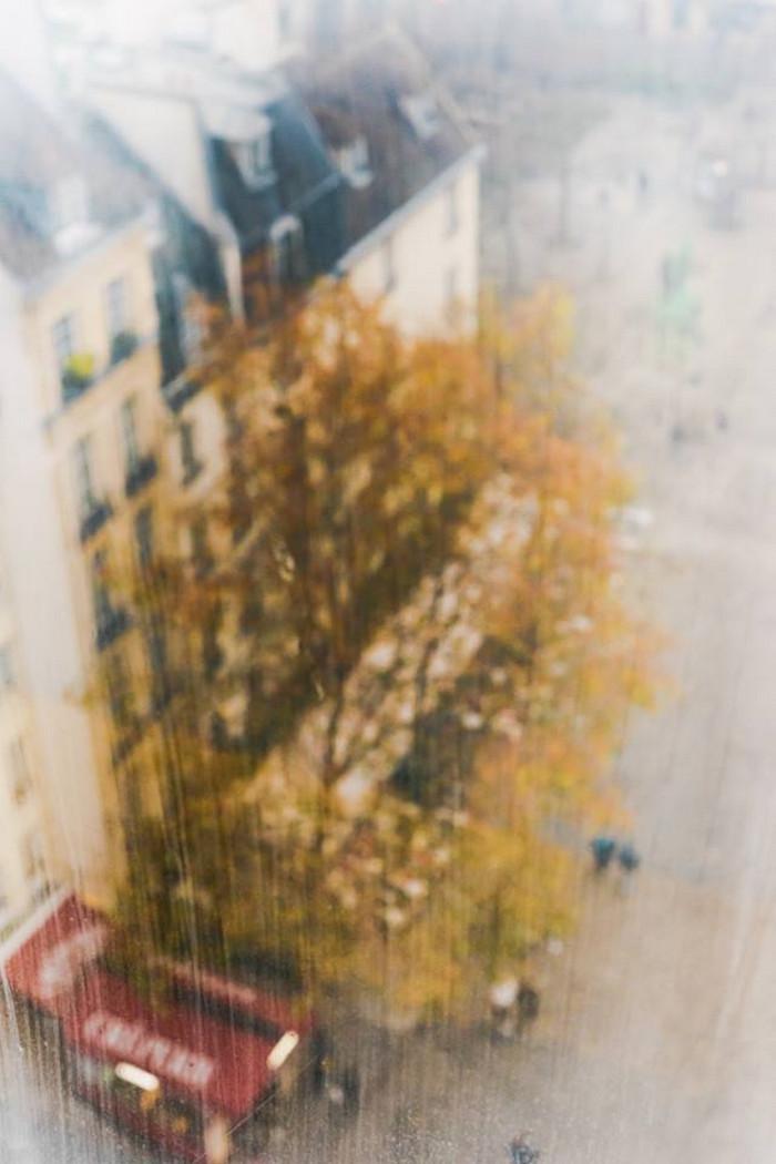 «Городские впечатления»_ импрессионизм в фотографии Педро Корреа 17