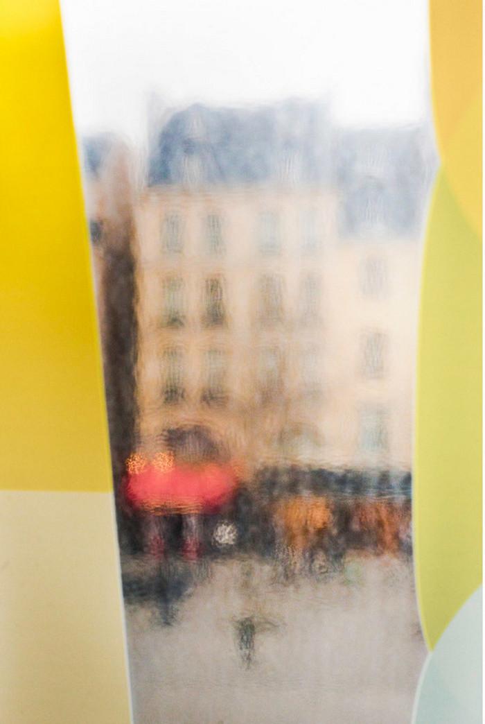 «Городские впечатления»_ импрессионизм в фотографии Педро Корреа 18