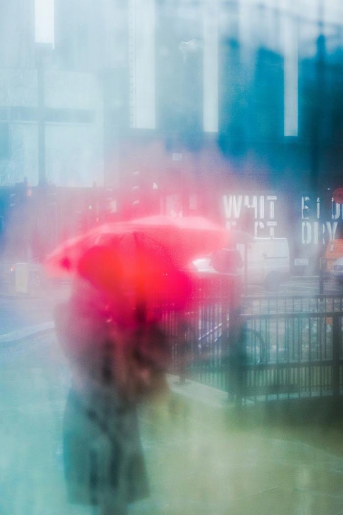 «Городские впечатления»_ импрессионизм в фотографии Педро Корреа 19