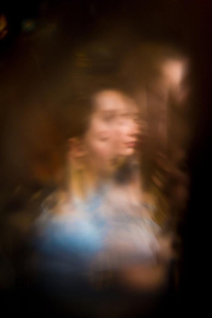 «Городские впечатления»_ импрессионизм в фотографии Педро Корреа 20