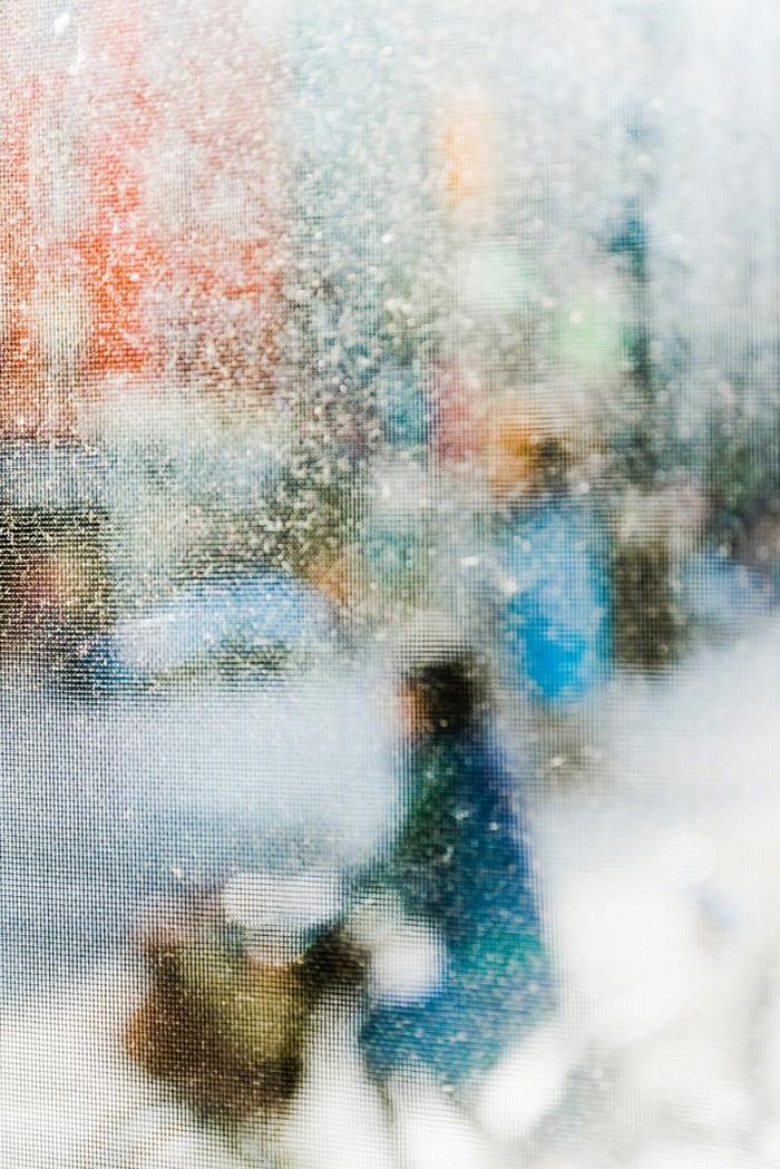 «Городские впечатления»_ импрессионизм в фотографии Педро Корреа 21